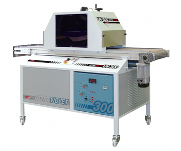 Droogtunnel Comec UV300